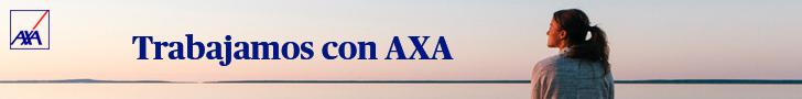 Trabajamos con Axa